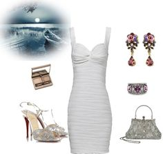 """""""moonlight"""" by barbie417 on Polyvore"""