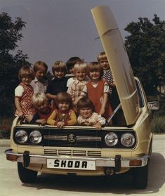 skoda 120 L My first car, good for transporting children. Bus Engine, Predator Helmet, First Car, Small Cars, Bratislava, Socialism, Illustrations And Posters, Car Photos, Cars And Motorcycles