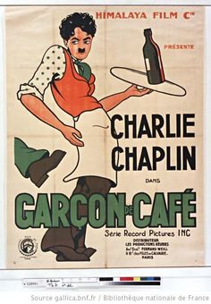 Charlot garçon de café (1925) http://europeana.eu/portal/record/9200103/832BED57F816243F04C5C66C1C03AD1DB7A717D2.html