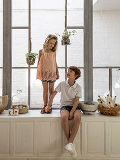 Lille : Dans une ancienne gaufrerie | MilK - Le magazine de mode enfant