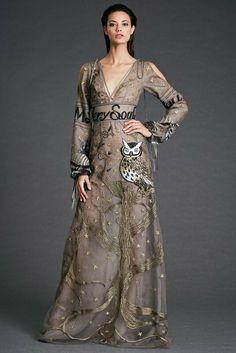 f35c3b394a0 Подборка коктейльных платьев из коллекций 2018