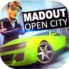 Click here to download http://proapk-download.blogspot.com/2016/04/download-madout-open-city-full-apk-62.html