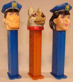 Emergency Heroes pez