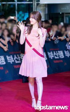 [HD포토] 미쓰에이(Miss A) 수지 여신 등장에 술렁술렁 #topstarnews