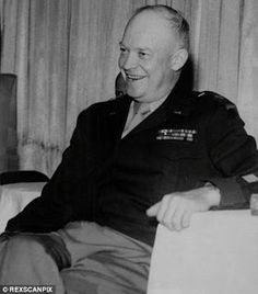 Former American President Dwight D. Eisenhower had three secret meetings with aliens.  Read more:http://www.dailymail.co.uk/news/article-2100947/Eisenhower-secret-meetings-aliens-pentagon-consultant-claims.html#ixzz239UQUxfu                Some respected UFO researchers as Ph.D.