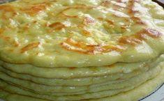 Так делают в Тбилиси: очень вкусные хачапури на сковороде - Adfave
