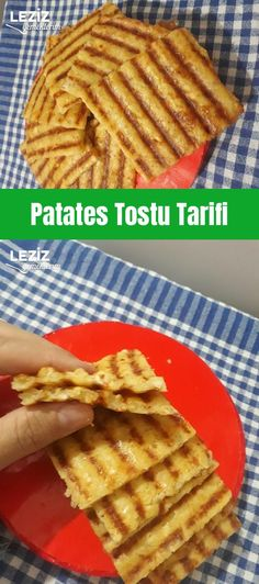 Patates Tostu Tarifi – Leziz Yemeklerim – Kahvaltılıklar – The Most Practical and Easy Recipes Best Dinner Recipes, Breakfast Recipes, Hot Chocolate Recipe Easy, Apple Fritters, Mini Cheesecakes, Turkish Recipes, Family Meals, Chicken Recipes, Easy Meals
