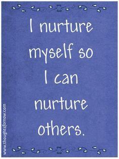 Картинки по запросу nurturing quotes