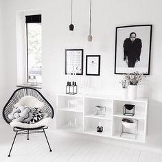 decorar con la silla acapulco X