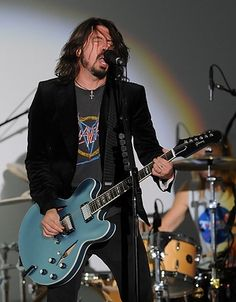 New Details on Dave Grohl's 'Sound City' documentary as told by Rolling Stone, May, 2012.