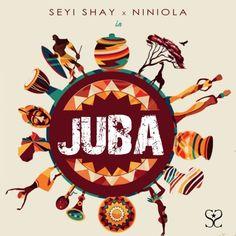 Music: Seyi Shay – Juba (Bow Down) ft. Niniola