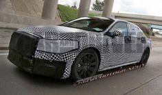 2017 Lincoln Continental RWD