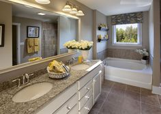 Are you racking your brain searching for ideas for your bathroom renovation? You and thousands of other homeowners are vying for ways...Read More......