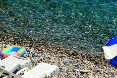 Nize's beach