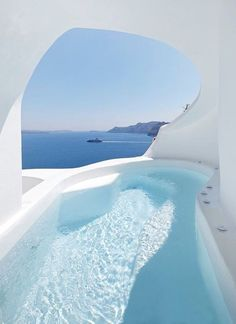 Santorini, Griechenland - Beautiful Destinations - HoMe Vacation Places, Dream Vacations, Dream Trips, The Places Youll Go, Places To Visit, Santorini Grecia, Santorini Honeymoon, Santorini Travel, Beautiful Places To Travel