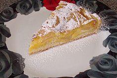 Schweizer Apfelkuchen (Rezept mit Bild) von die_krümel | Chefkoch.de