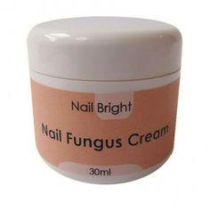 Nail Fungus Cure Cream