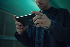 The #Razer Phone: #Smartphone for #Gamers.