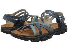 Keen Naples II Indian Teal - Zappos.com Free Shipping BOTH Ways