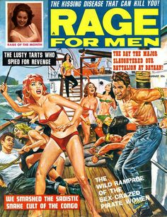 #Pulps on my blog  http://chadschimke.blogspot.com/search/label/PULPS