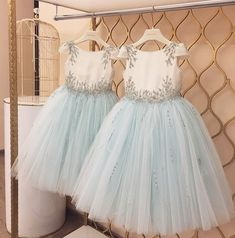 New ideas fashion dresses for kids tutus Baby Girl Frocks, Kids Frocks, Frocks For Girls, Gowns For Girls, Dresses Kids Girl, Girls Party Dress, Baby Dress, Kids Outfits, Flower Girl Dresses