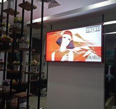 Neon Box Mall di Solo Jawa Tengah Neon Box, Mall, Template