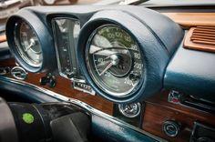 Mercedes-Benz Oldtimer Youngtimer Mercedes Benz Oldtimer - Kaufen und Verkaufen Mercedes-Benz 280 SE Coupé W111 / unrestauriert (!)