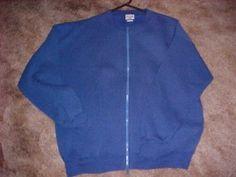 Turning a Sweatshirt Into a Jacket