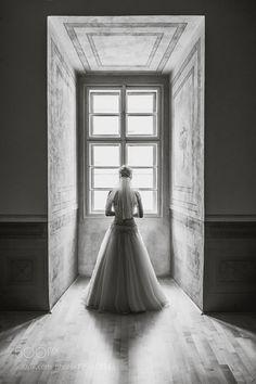 Window by LiborMakrlik
