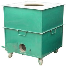 We are a trustworthy name in offering an extensive range of M.Steel Square Tandoor. Mild Steel Square Tandoor
