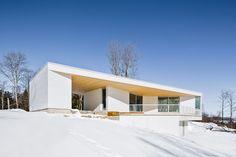Nook Residence von MU Architecture | Einfamilienhäuser