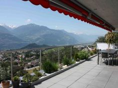Purchase flat Sion - Find now your dream property online on Very easily purchase flat in Sion. Dream Properties, Outdoor Decor, Home Decor, Apartments, Photo Galleries, Terrace, Interior Design, Home Interior Design, Home Decoration