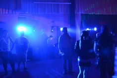 Youth Rave
