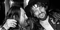 Willie and Waylon (we're counting down the Best Texas Songs of All Time)