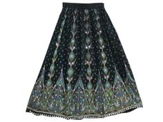Womens Skirt Black Blue Sequin Embroidered Skirts, All Over Beaded Skirt Mogulinterior mogulinterior,http://www.amazon.com/dp/B00E6NCCGC/ref=cm_sw_r_pi_dp_HWh9rb17P5NFXEGK