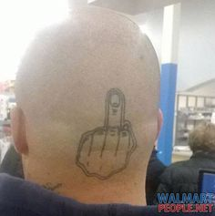 People of Walmart Part 62 – Pics 4