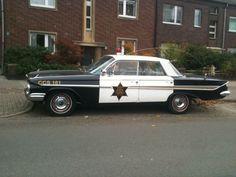 Der Sheriff von Düsseldorf
