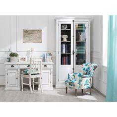 WINCHESTER COLLECTION Шкаф для книг - Книжные шкафы, витрины, библиотеки - Гостиная и кабинет - Мебель по комнатам My Little France