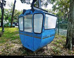 Museo del Transporte (Caracas-Venezuela)