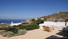 Mykonos Luxury Villas, Mykonos Villa Smith, Cyclades, Greece