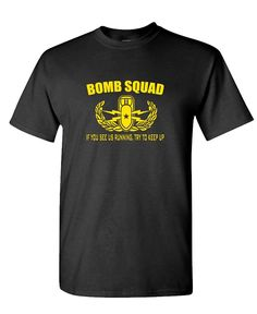 >> Click to Buy << GILDAN Wear Adult custom shirts THE GOOZLER - BOMB SQUAD - Mens Cotton T-Shirt Comfort soft wholesale t shirts bulk #Affiliate