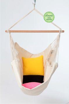 Cadeira - NATURAL - Denaná - A Sua Rede de Descanso