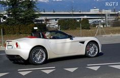 https://flic.kr/p/7NVpvn | Alfa Romeo 8C Competizione Spider | One of the best engine sound...