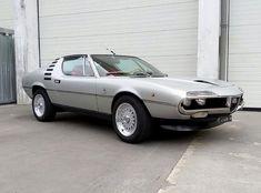 Alfa Romeo - Montreal - 1976