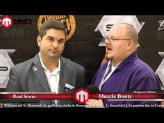 MMA Mayhem Radio Recap's Strikehard 25