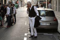 ウェルドレスのヒントはいつもストリートにある【1】──The Story of Street « GQ JAPAN