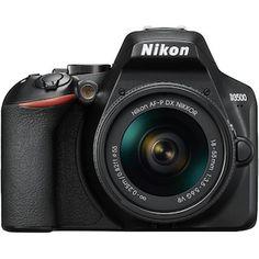 Nikon Black Digital SLR Camera with VR Lens (Kit Box) Nikon Black Digital SLR Camera with VR Lens (Kit Box) provides an easy-to-use and affordable entrance to the world of DSLRs. Nikon D3300, Dslr Nikon, Dslr Cameras, Nikon Lenses, Camera Tips, Reflex Numérique Nikon, Eos, Appareil Photo Reflex, Dslr Photography Tips