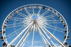Ferris wheel Cape Wheel Cape Town  #photography #capewheel #wanderlust #travel #southafrica Wanderlust Travel, Cape Town, Ferris Wheel, South Africa, Fair Grounds, Instagram Posts, Photography, Wanderlust, Photograph