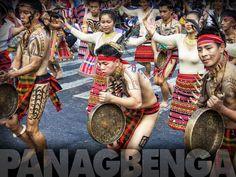 Panagbenga Festival, Baguio, Philippines