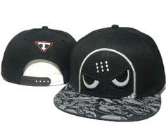 Team Life Snapback Hat 03